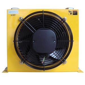 AC Fan Hydraulic Oil Cooler