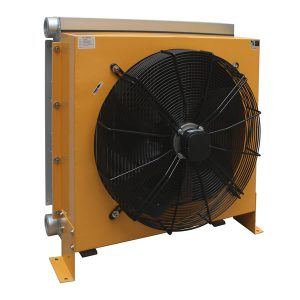 Hydraulic Oil Cooler for tractors