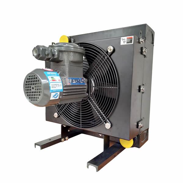 Oil Air Cooler