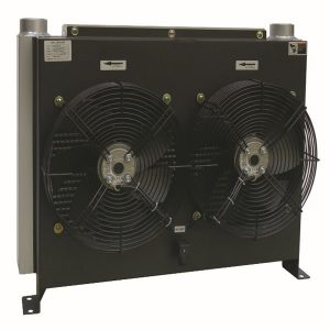 Air Oil Cooling Unit