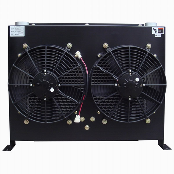 Air Oil Heat Exchanger