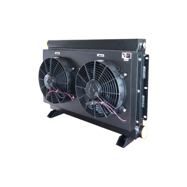 Customized Oil Air Cooler
