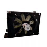 Concrete Pump Hydraulic Oil Cooler