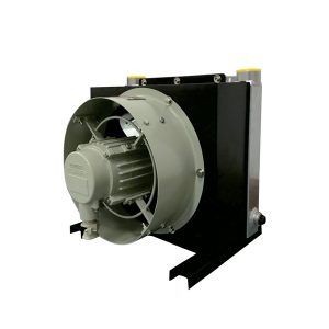 Explosion-proof Fan Oil Cooler